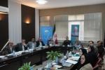 گزارش اولین جلسه شورای هماهنگی دفاتر استانی انجمن جامعهشناسی ایران