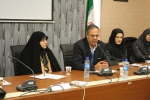 نشست مدیران و دبیران گروههای علمی- تخصصصی انجمن جامعه شناسی ایران برگزار شد