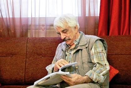 دکتر فریبرز رئیس دانا 28اسفند98